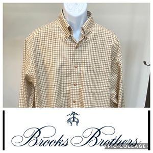 NEW! Size Large All Soft Cotton Shirt